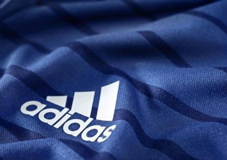 Официална Фланелка Челси CHELSEA Mens Home Shirt 14-15 501069  изображение 4