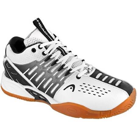 Мъжки Тенис Обувки HEAD Radical Pro II Lite Indoor Mem 100747a RADICAL PRO II LITE INDOOR MEN/272712-WHBK изображение 2