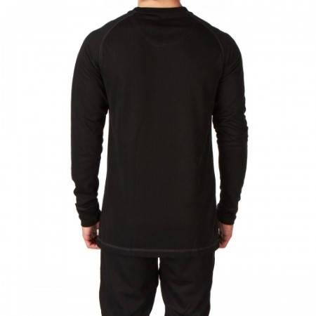 Мъжка Термо Блуза 686 Direct Base Layer Top W13 101014 30307200047-BLACK изображение 3