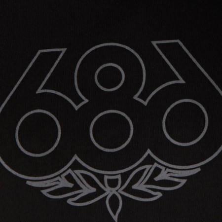 Мъжка Термо Блуза 686 Direct Base Layer Top W13 101014 30307200047-BLACK изображение 4