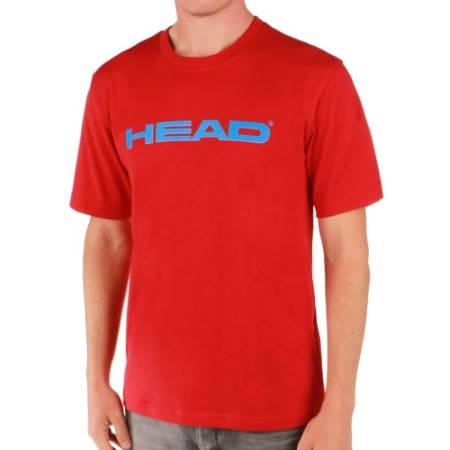 Мъжка Тениска HEAD Club Men Ivan T-Shirt SS14 100819 CLUB MEN IVAN T-SHIRT811283 -RDBL изображение 2