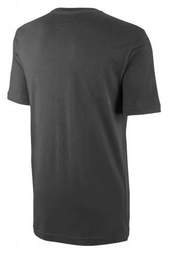 Мъжка Тениска NIKE Hand Script Tee 100557a 534455-060 изображение 2