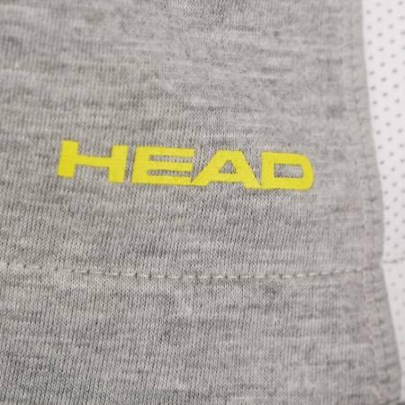 Мъжка Блуза HEAD Move Longsleeve Tee SS14 100822 MOVE LONGSLEEVE TEE/811224 -GHWH изображение 6