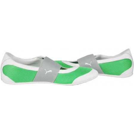 Дамски Обувки PUMA Sneakerina 200601 35134305 изображение 6