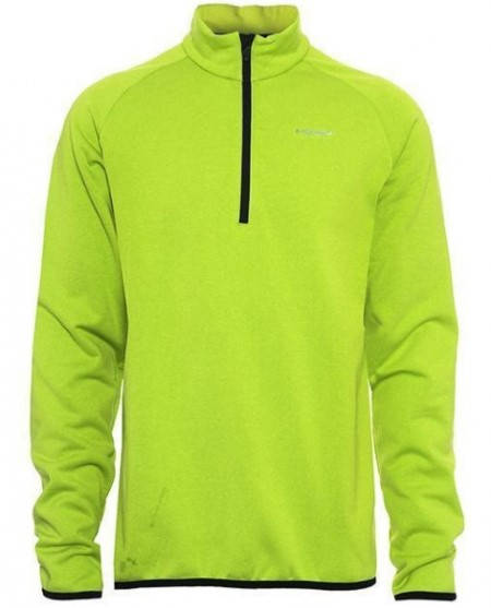Мъжка Блуза HEAD Half Zip SL Midlayer 100898 HALF ZIP SL MIDLAYER/821183-NL