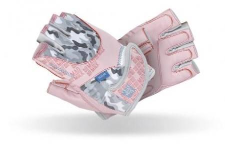 Дамски Ръкавици За Фитнес MAD MAX Women Fitness Gloves No Matter 401999 MFG-931