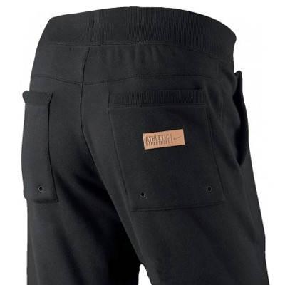 Мъжки Панталон NIKE Squad Slim Fleece Pant 100102 481702-010 изображение 4