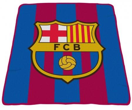 Одеало BARCELONA Crest Fleece Blanket 500264e