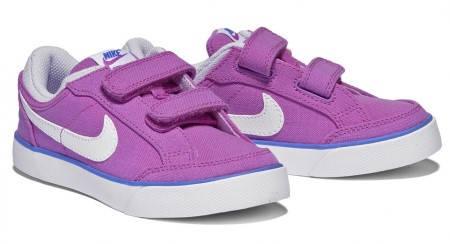 Детски Обувки NIKE Capri 3 TXT PSV 300245 580389-500 изображение 5