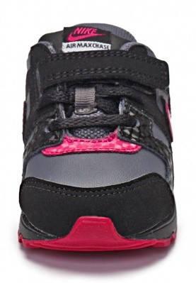 Бебешки Обувки NIKE Air Max Chase Leather TDV 300019 525379-001 изображение 2