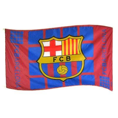 Знаме BARCELONA Flag PZ 500082
