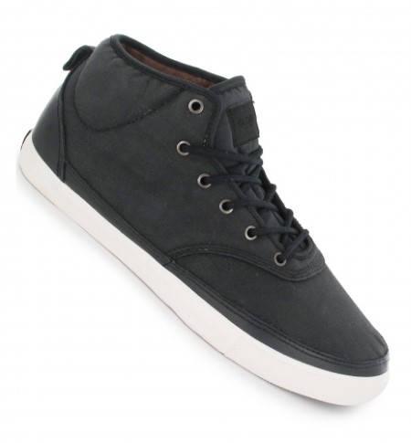 Мъжки Обувки GLOBE Quantum Mid W13 100659 30302400300 - BLACK изображение 2