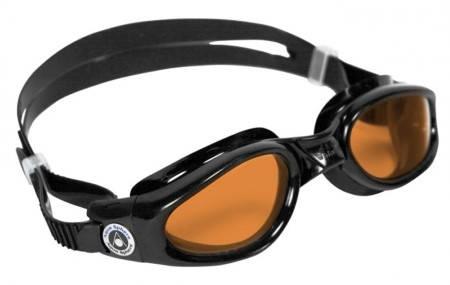 Очила За Плуване AQUA SPHERE Kaiman Amber Lens 402127 171 120
