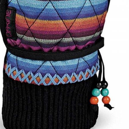 Ски/Сноуборд Ръкавици DAKINE Pinto Mitt 400358a 30307100051 - FIESTA изображение 2