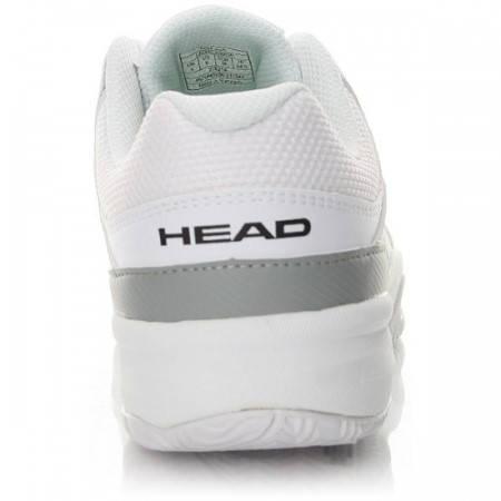 Детски Тенис Обувки HEAD Lazer SS14 300308a LAZER JUNIOR WHGG/275214 изображение 2