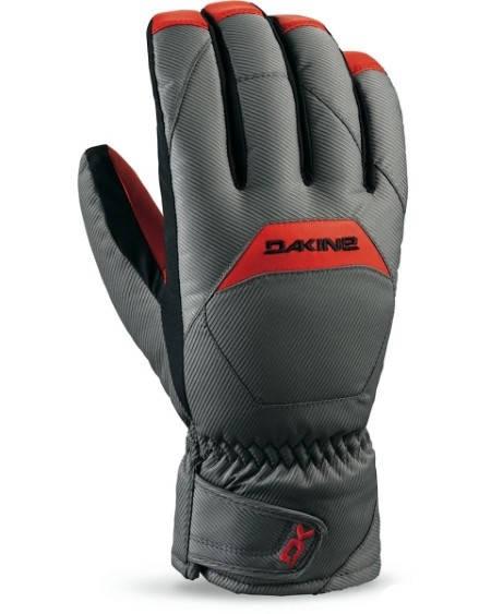 Ски/Сноуборд Ръкавици DAKINE Nova Short Glove FW13 401465 30307100266-CHARCOAL