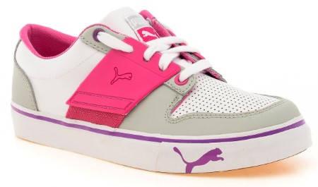 Дамски Обувки PUMA El Ace 2 Trainers 200794 35307402