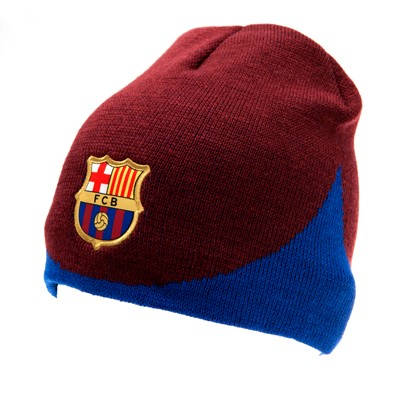 Зимна Шапка BARCELONA Knitted Hat WN 500416a