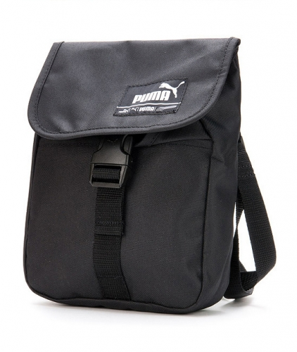 Чанта PUMA Foundation Small Shoulder Messenger Bag 400467 06911921 изображение 2