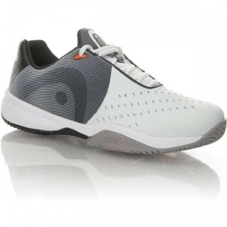 Детски Тенис Обувки HEAD Speed III 300228a SPEED III JUNIOR/275003-WHBC изображение 2