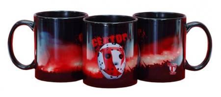 Чаша CSKA Ceramic Mug Sector G 500718  изображение 5
