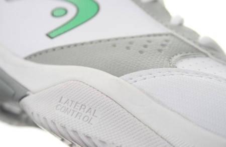 Детски Тенис Обувки HEAD Lazer SS14 300308a LAZER JUNIOR WHGG/275214 изображение 5
