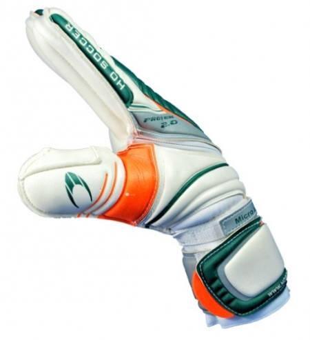 Вратарски Ръкавици HO SOCCER Protek R-Negative 2.0 400700  изображение 3