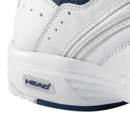 Мъжки Тенис Обувки HEAD Sensor Court 100552 273373-WHNV изображение 3