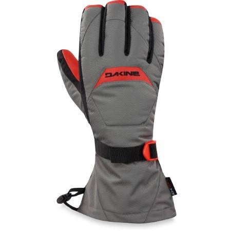 Ски/Сноуборд Ръкавици DAKINE Nova Glove FW13 401466a 30307100265-CHARCOAL
