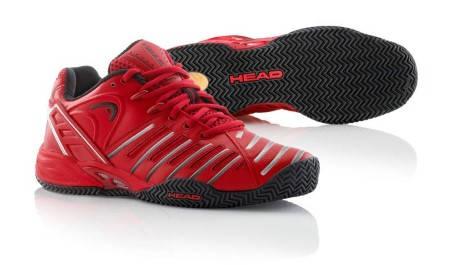 Мъжки Тенис Обувки HEAD Prestige Pro II 100180a 272022-RDBK