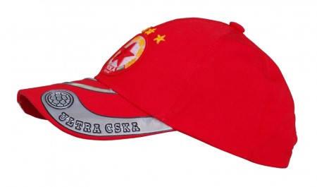 Шапка CSKA Cska Sofia Cap 500626  изображение 3