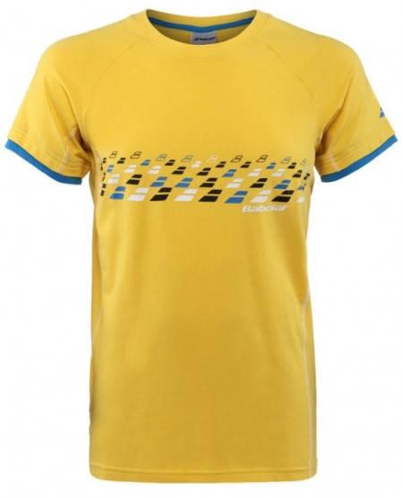 Мъжка Тениска BABOLAT T-Shirt Training Essential 100960 40F1489