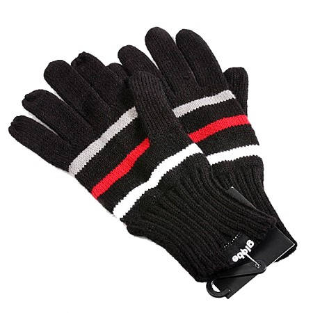 Ръкавици GLOBE Tristripe Gloves 400756 30302200005 - BLACK