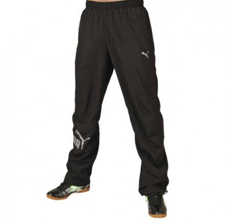 Мъжки Панталони PUMA No1 Logo Pants 100873 81541301 изображение 7