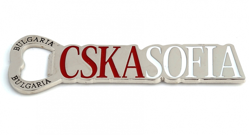 Отварачка Магнит CSKA Magnet Opener 500607
