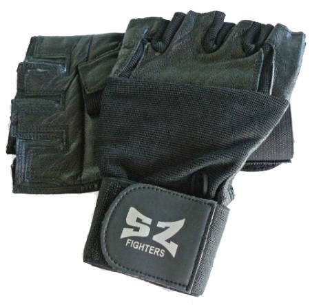 Ръкавици За Фитнес SZ FIGHTERS Fitness Gloves Wristband 401565