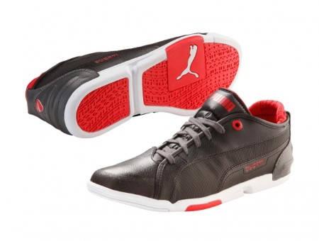 Мъжки Обувки PUMA Ducati Xelerate Lo 100422 30422601 изображение 5