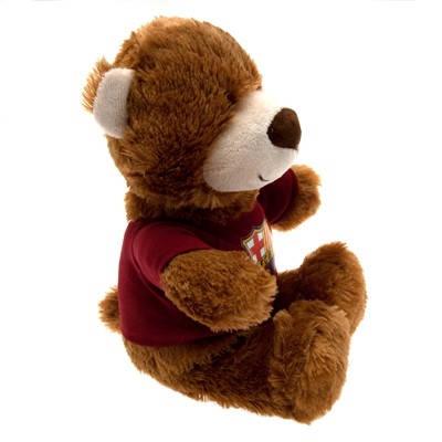 Плюшено Мече BARCELONA Teddy Bear 500005a  изображение 3