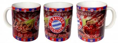 Чаша BAYERN MUNICH Mug PKS 501366