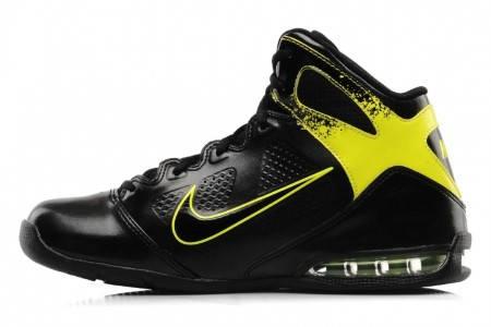Мъжки Баскетболни Обувки NIKE Air Max Full Court 2 100074a 488104-001 - Ивко изображение 3