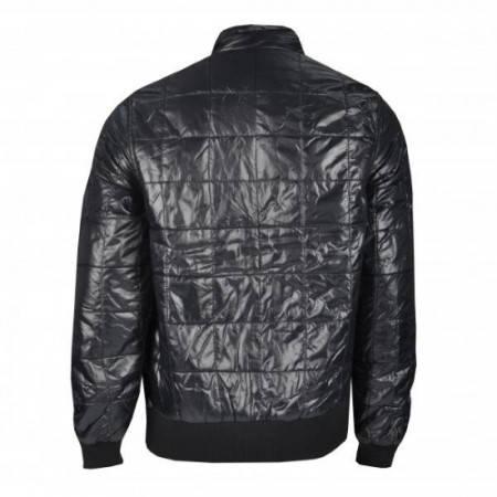 Мъжко Яке NIKE Box Quilt Garage Jacket 100215 419026-010 изображение 2