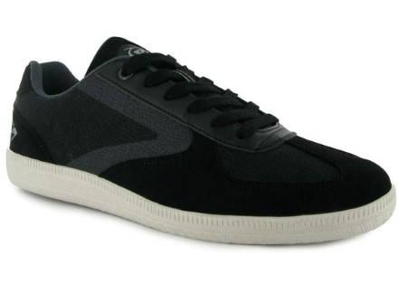 Мъжки Обувки DUNLOP Military Lo Mens Trainers 100544 2223
