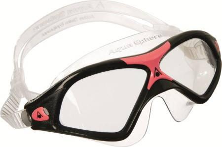 Очила За Плуване AQUA SPHERE Seal 2 XP Clear Lens 402084b 138020