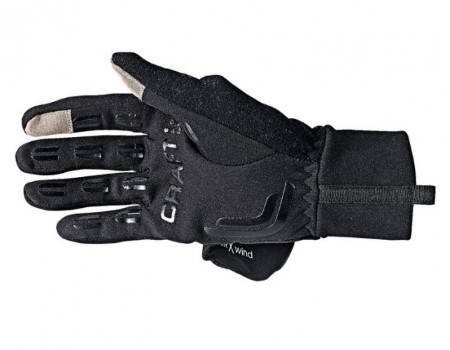 Ръкавици CRAFT Hybrid Weather Glove 400346  изображение 3