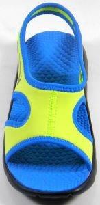 Бебешки Обувки NIKE Sunray 9 300262 344636-700 - Ивко изображение 4