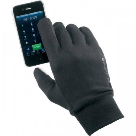 Ски/Сноуборд Ръкавици DAKINE Storm Line Glove 400389 30307100168 - BLACK изображение 2