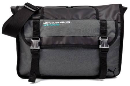 Чанта PUMA Mercedes AMG Replica Shoulder Bag 401132 07119801