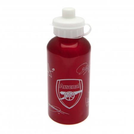 Бутилка ARSENAL Aluminium Drinks Bottle SG 501400 e25alsar-12314