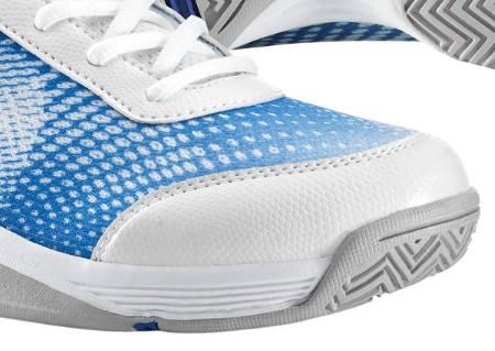 Дамски Тенис Обувки HEAD Sensor Court SS13 200438 274183-WHBL изображение 4
