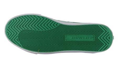 Мъжки Обувки DUNLOP Oxcheck Lace Up Mens Canvas Shoes 100538a 2231 изображение 2